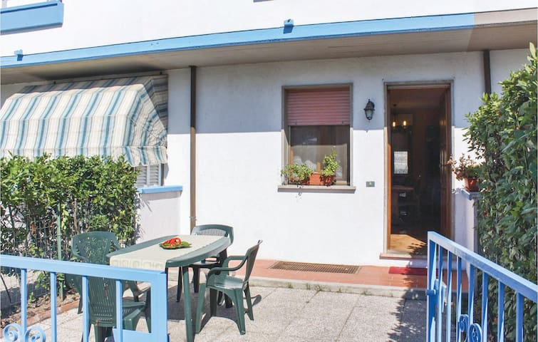 Terraced house with 2 bedrooms on 75 m² in Torre del Lago -LU-