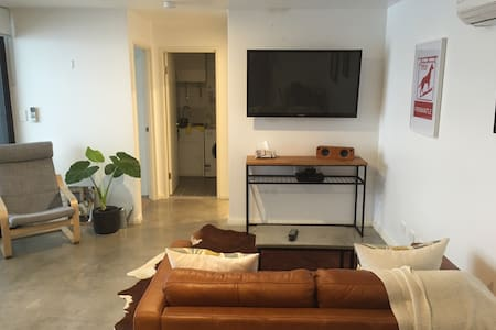 Local to so much - modern apt in trendy Maylands - Maylands - Pis