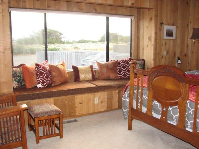 Il Tramonto - Sea Ranch - Talo