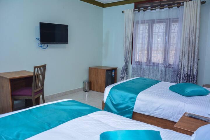 SAMWEB BED AND BREAKFAST