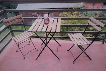 Appartamento Villa Costanza