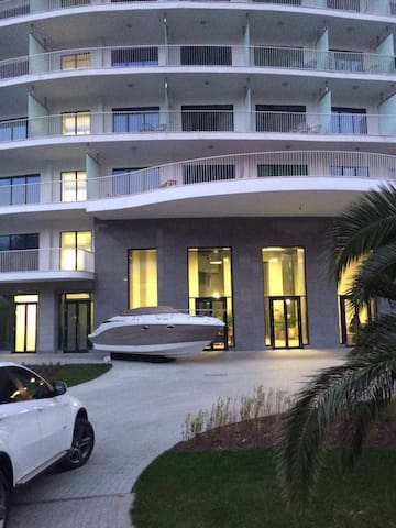 Great appartaments near the sea - Sochi - Appartement