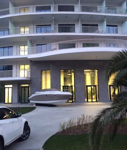 Great appartaments near the sea - Soçi - Daire