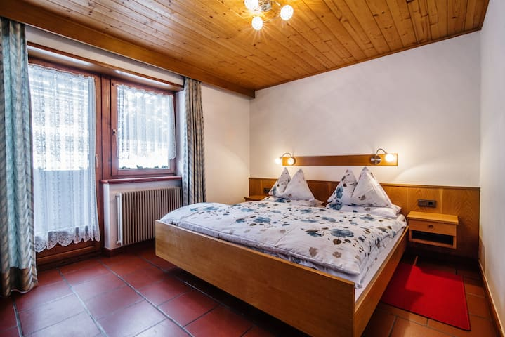 """Camomillla"" - Residence A Val**, x 4 persone - San Cassiano - Flat"