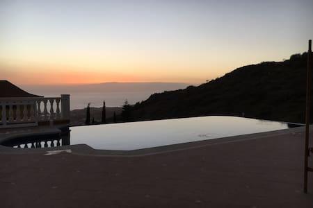 Villa Sunset View, Simply Amazing - Costa Adeje - Villa