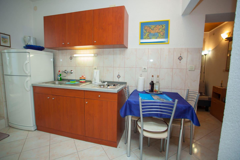 VILLA PALMA BLUE Apartment for 5