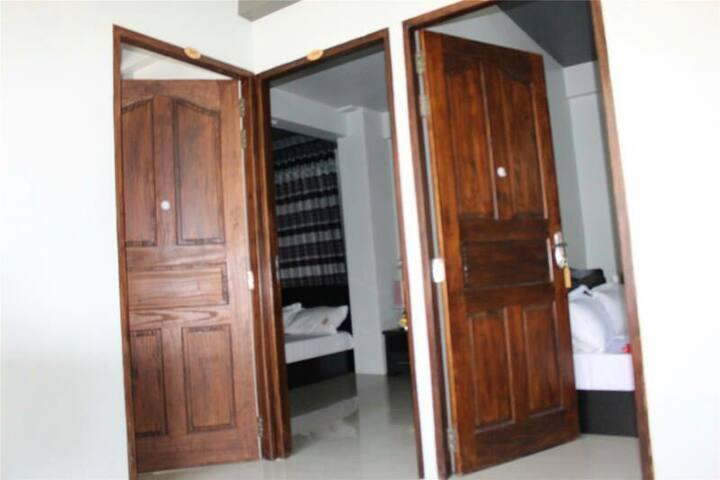 Transit Hotel ,Hulhumale/Maldives