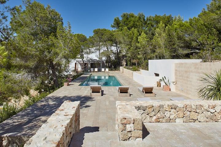 Apartament Ses Soques 05 - Portinatx (Ibiza)
