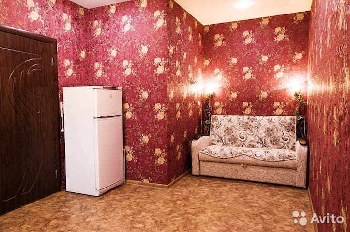 апартаменты на первом этаже - Voronez - Departamento