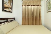 Bedroom #1 first floor
