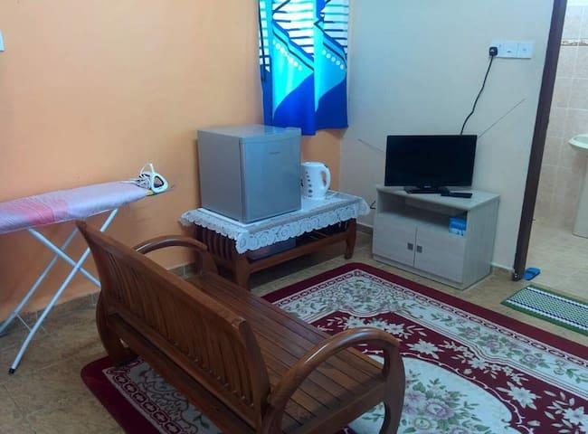 Nur Jannah Roomstay (Muslim Only)