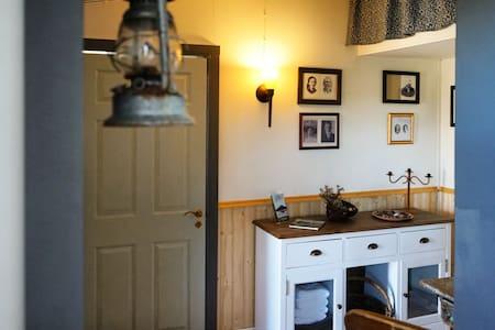 Óli´s Homestay a Northern Light spot Lake Mývatn B - House