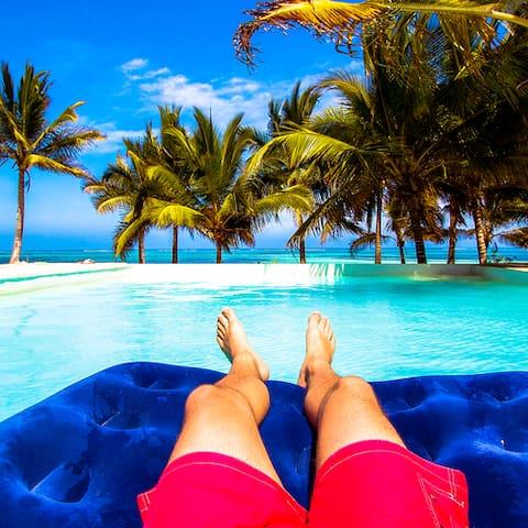 Garden Beach Zanzibar- North House