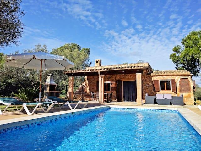 SA CASETA - Illes Balears - บ้าน