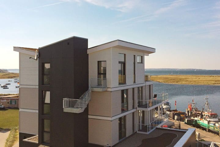 5 star holiday home in Wendtorf