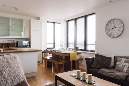 1 Farnsby Street Apartment Nineteen