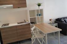 Studio de l'Etoile ★ Wifi ★ Centre ville