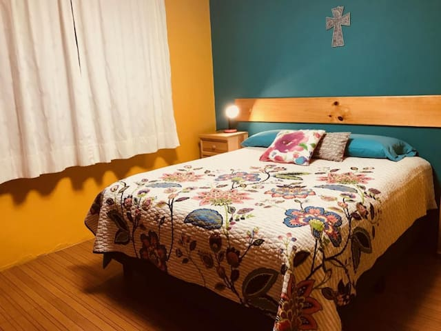 Chillout Flats Bed & Breakfast - Josefa