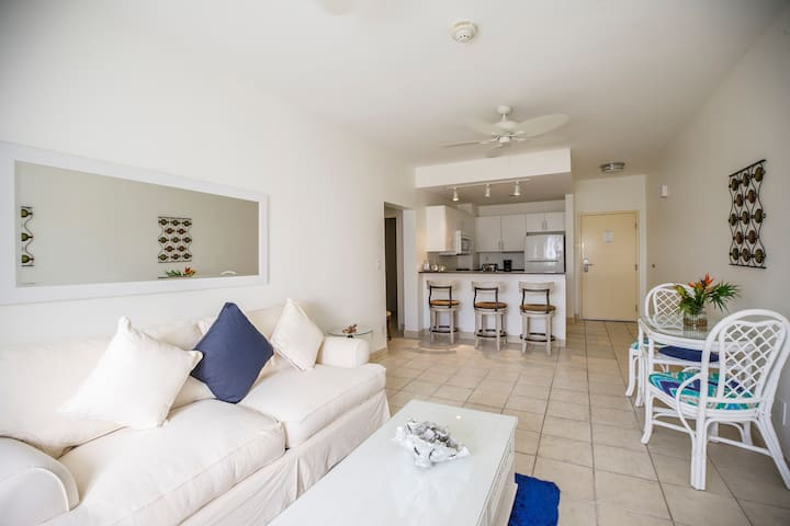 1-Bedroom Apartment at Ports of Call Resort