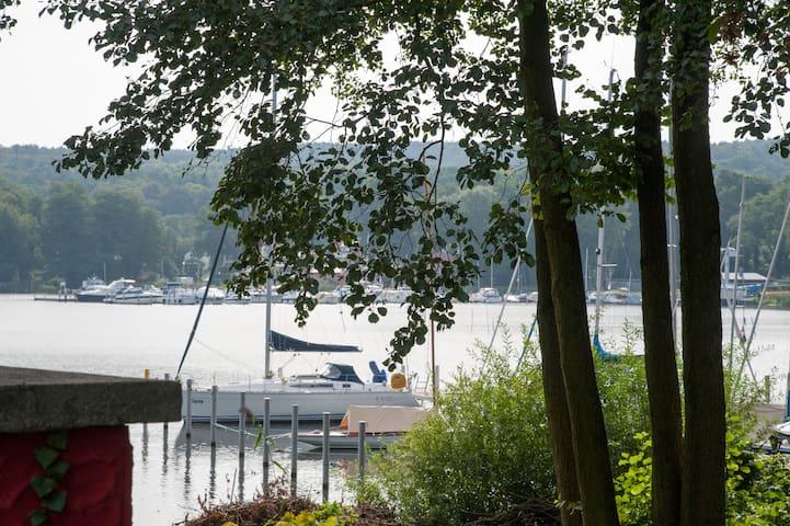 """Urlaub im """"Paradies am Schwielowsee"""" bei Berlin - Schwielowsee - Bungalow"""