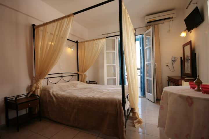 pension Irene 2 double studio