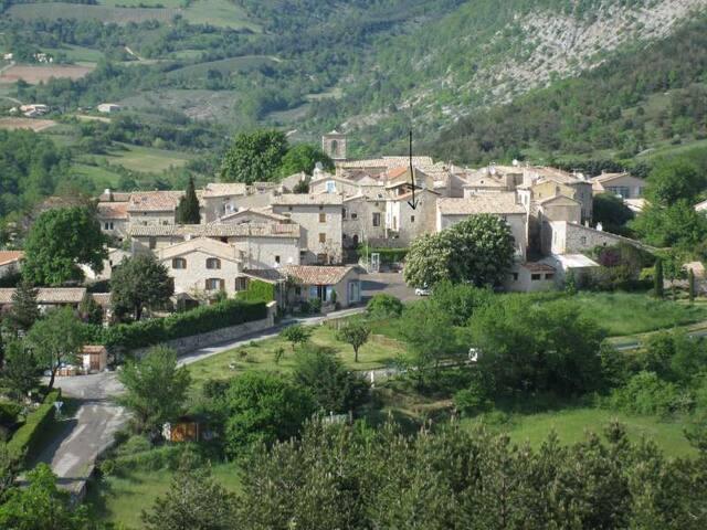 Maison de vacances  à louer Haute Provence