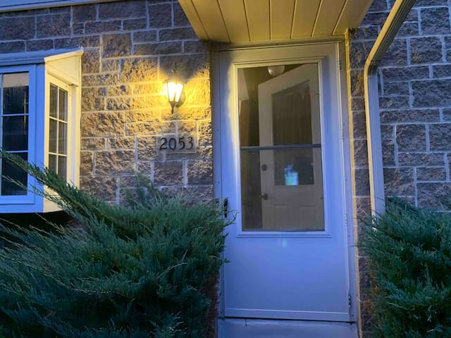 Cozy Townhome, 2.5 miles from Beaver Stadium