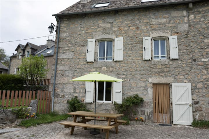 Appartement 6 pers, Le Bacon