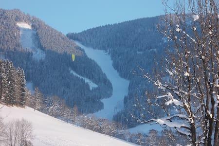 Sport & Natur in Salzburgerland - Weng