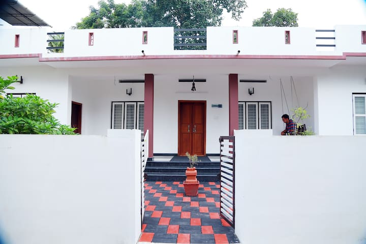 Home Alleppey