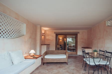 Apartment in Porto Rotondo - Porto Rotondo - Appartement