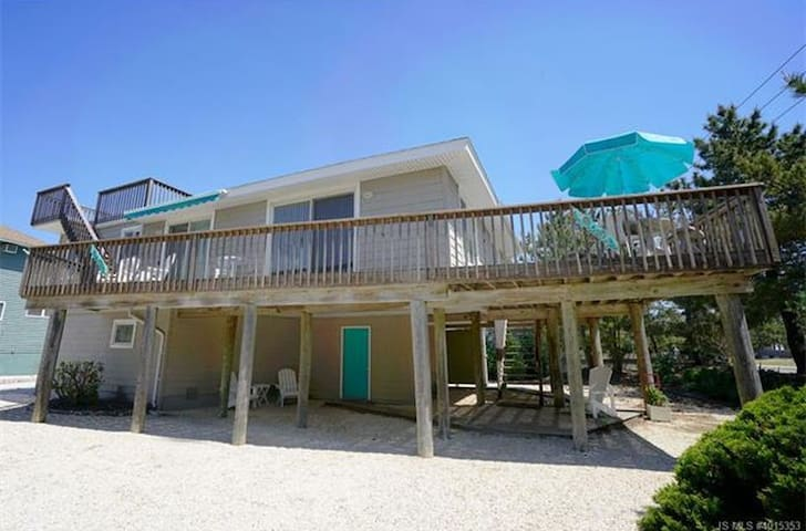 Seas the Day Beach House