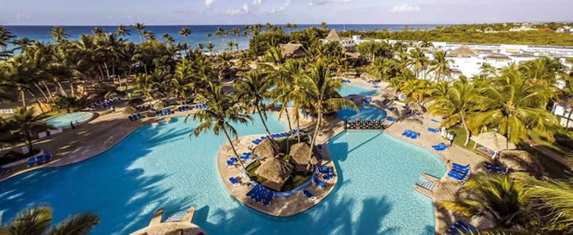 Tranquil Dream Suites - Bayahibe Canoa