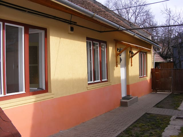 Eli's Home - Sighișoara