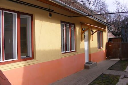 Eli's Home - Sighișoara - Dom