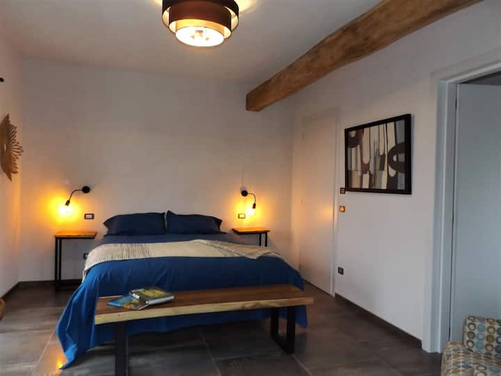 Cascina Malinverni Bed & Breakfast