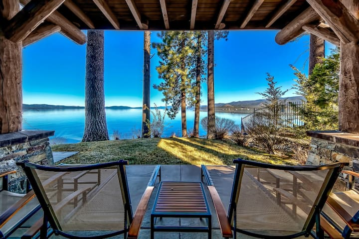 15 Sierra Shores Luxury Lakefront 3BR/3BA Beautiful Resort W/ High-End Amenities