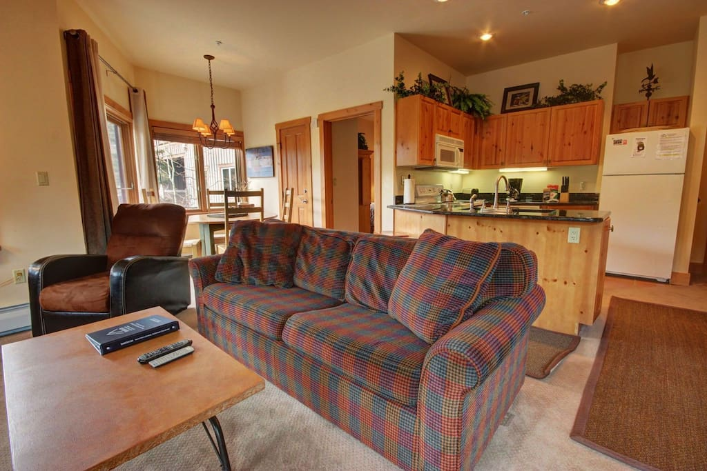 Great vacation condo at Expedition Station