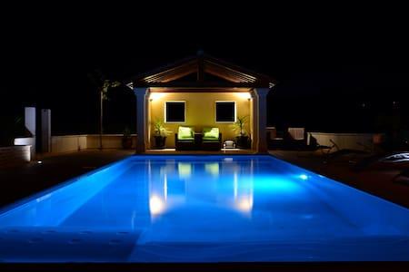 Belle villa 10p + appartement 6p - Sainte-Valière - Huis
