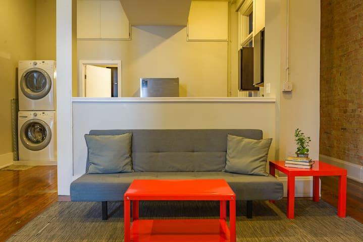 Branderyhaus Apartment 3