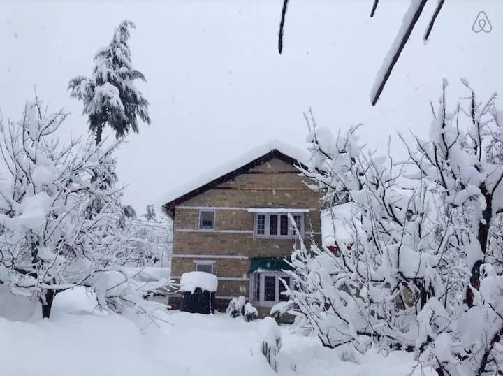 Iris Heritage Cottage