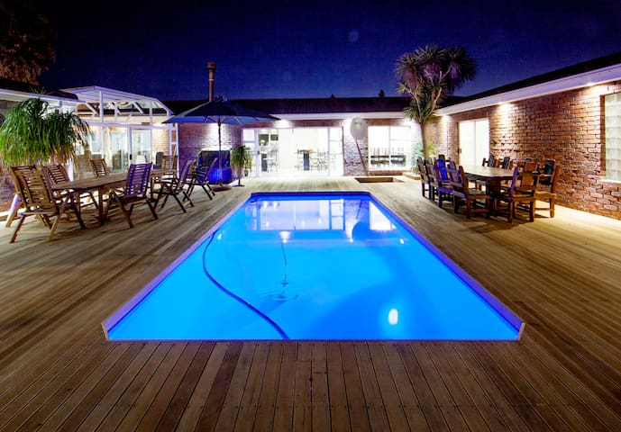 Luxury holiday home - Cape Town - House