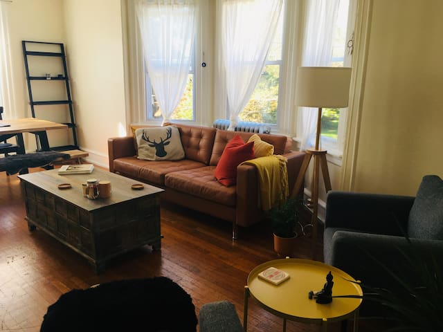 Lovely apartment in Narberth