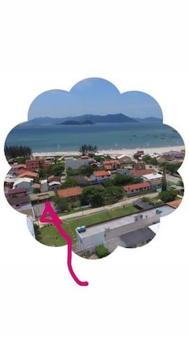 Casa de Praia ! Praia da Pinheira SC !!