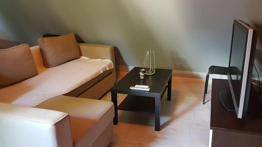 Logement cosy et accueillant sur Amboise