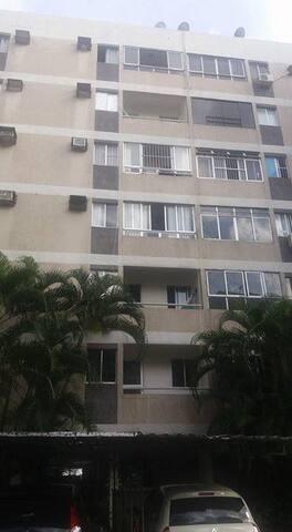 Apartamento Central na Torre
