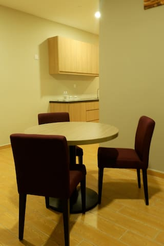 Bangi Perdana Hotel, King Suite with One Bedroom