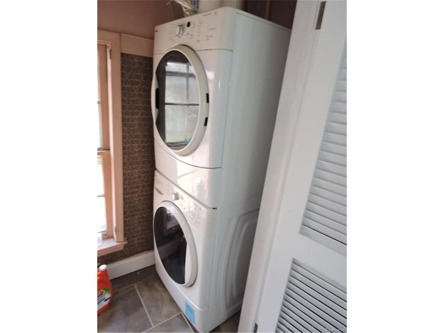 Washer/ Dryer