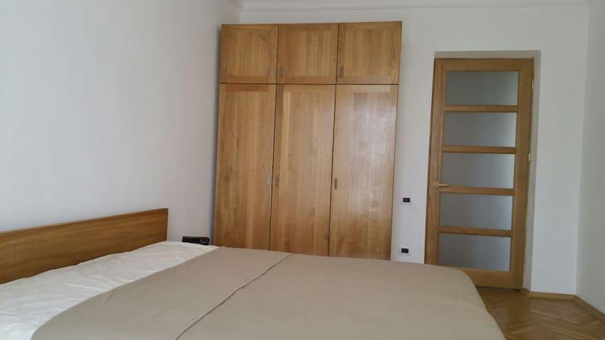 Premium class apartment - Ternopil - Leilighet