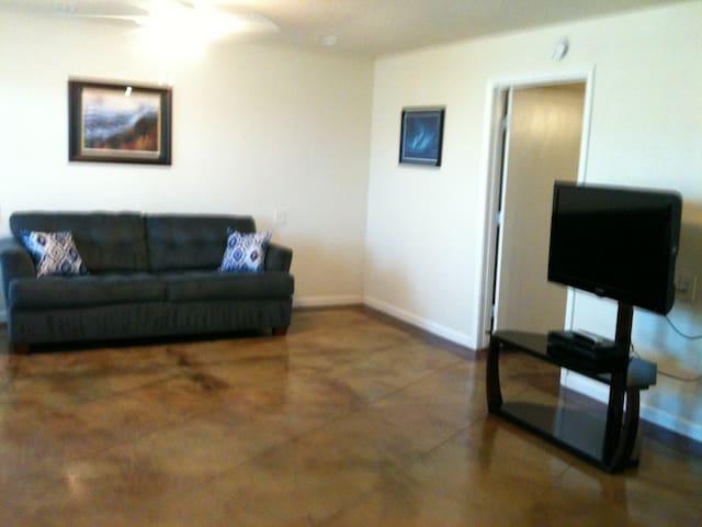 Birders Haven Cabo Guest Suite